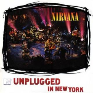 Unplugged In New York - Nirvana [Vinyl album]